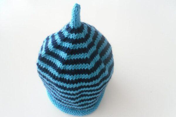 Woolaballoo Simple Baby Beanie Kit
