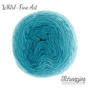 Scheepjes Fine Art Whirl DK