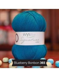 WYS Signature 4Ply Sweet Shop Sock Yarn
