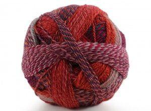Schoppel Wolle Crazy Zauberball 4 Ply