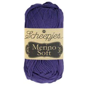 Rainbow Yarn Pack Scheepjes Merino Soft DK