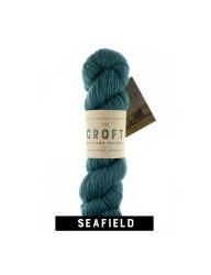 WYS Croft Shetland Colours Aran