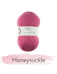 WYS Signature 4Ply The Florist Collection