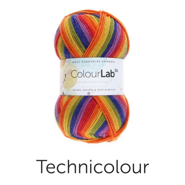 WYS ColourLab DK