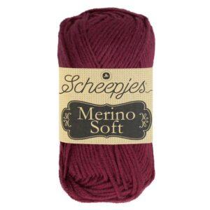 Scheepjes Merino Soft