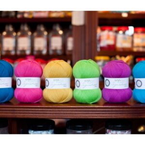 WYS Signature 4Ply Sweet Shop Sock Yarn