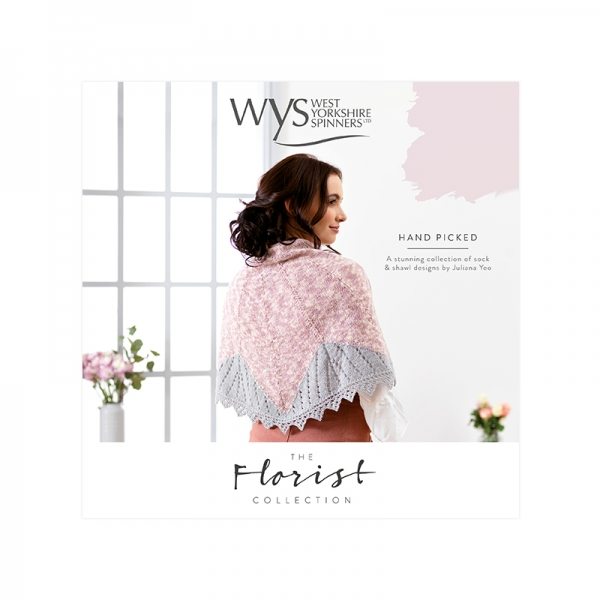 The Florist Collection Pattern Book
