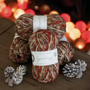 WYS Christmas Collection Signature 4Ply
