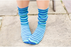 WYS Luxury Socks - Small (3-5)