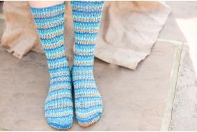 WYS Luxury Socks - Medium (6-8)