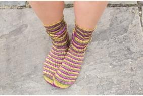 WYS Luxury Socks - Small (3-5)