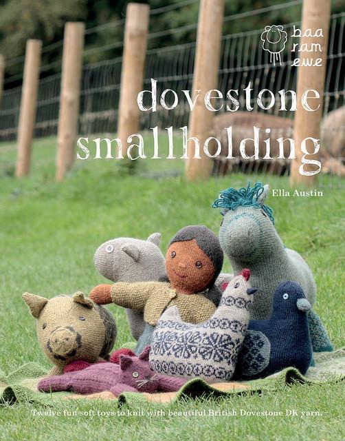A Smallholding - Baa Ram Ewe