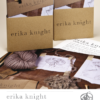 Erika Knight - Knit it Tonight Leaflet - 8 Simple Projects