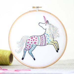 Contemporary Embroidery Kits