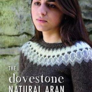 Dovestone Natural Aran